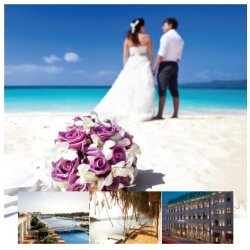 Titanic Port Bakırköy'de Düğününü Gerçekleştiren Çiftlere Balayı Hediye!