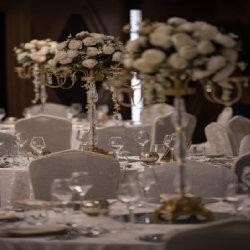 Düğün.com Çiftlerine Özel Kış Düğünlerinde (Ocak - Şubat - Mart) %10 İndirim!