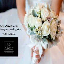 Brigro Wedding