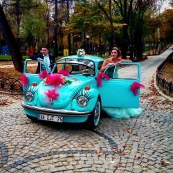 """Düğün.com Çiftlerine Özel """"Vosvos Şahika"""" %22 İndirimli!"""