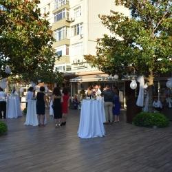 Balayı Için Beş Yıldızlı Otel Konaklaması