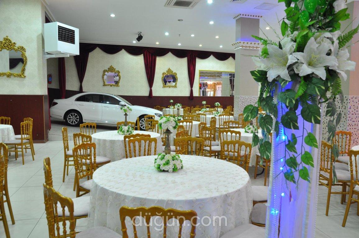 Bağlum Arabalı Düğün Salonu