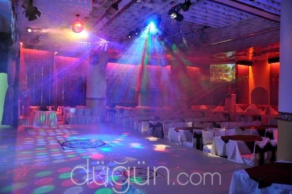 Kübana Düğün Salonu