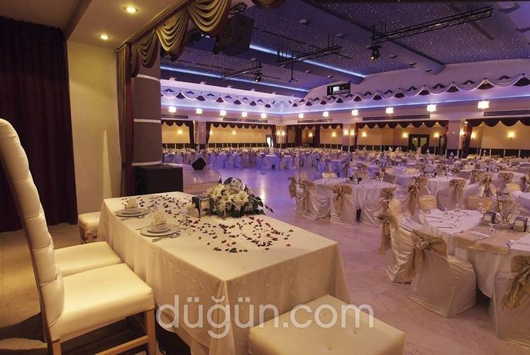 Lale Restaurant Düğün Salonu