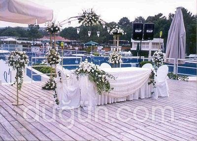 İrem Events & Weddings Tanıtım
