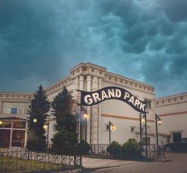 Grand Park Düğün Salonları