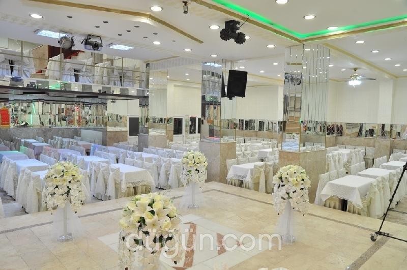 Ankara Düğün Salonu