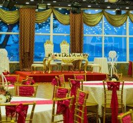 Beyaz Saray Esma Sultan