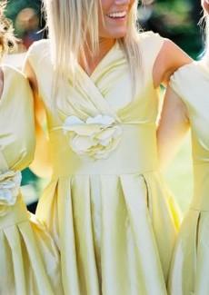 Sarı düğünler