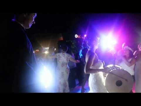 Dream Drummers