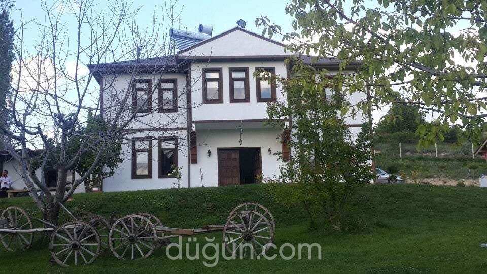 Özbek At Çiftliği