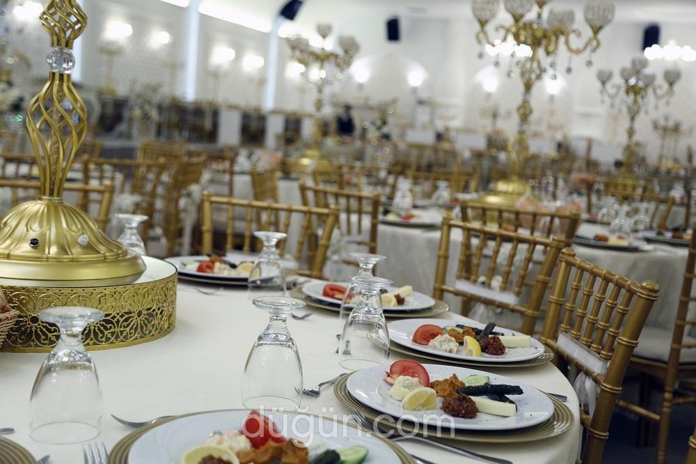 Muhteşem Balo, Nikah ve Düğün Salonu
