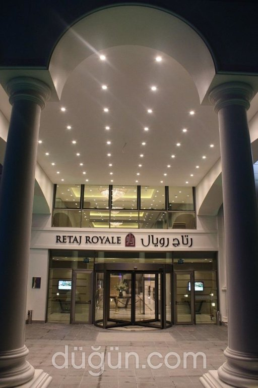 Retaj Royale İstanbul Hotel