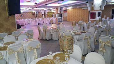 Özyılmazlar Düğün Salonu