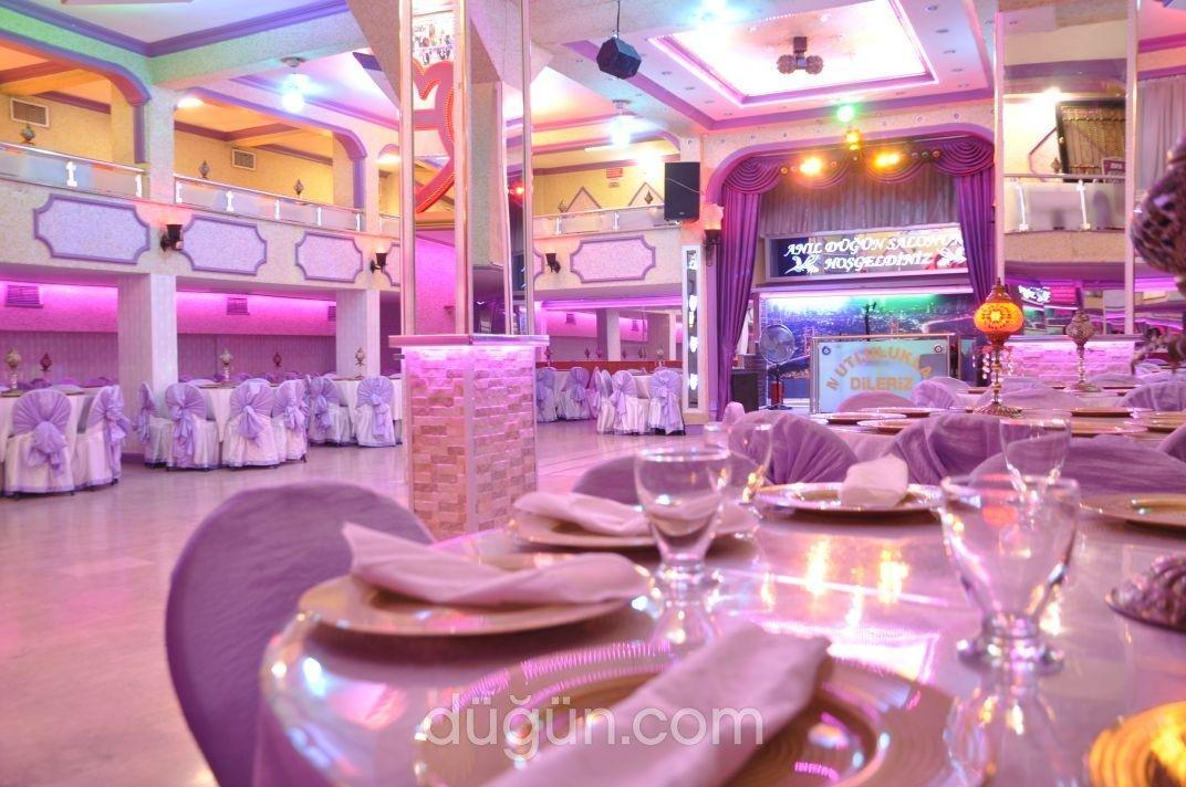 Anıl Düğün Salonu