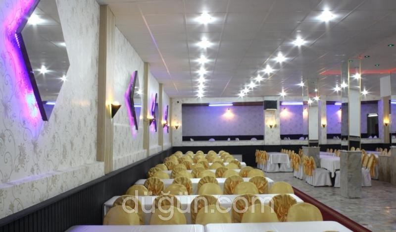 Esra Yıldız Düğün Salonu