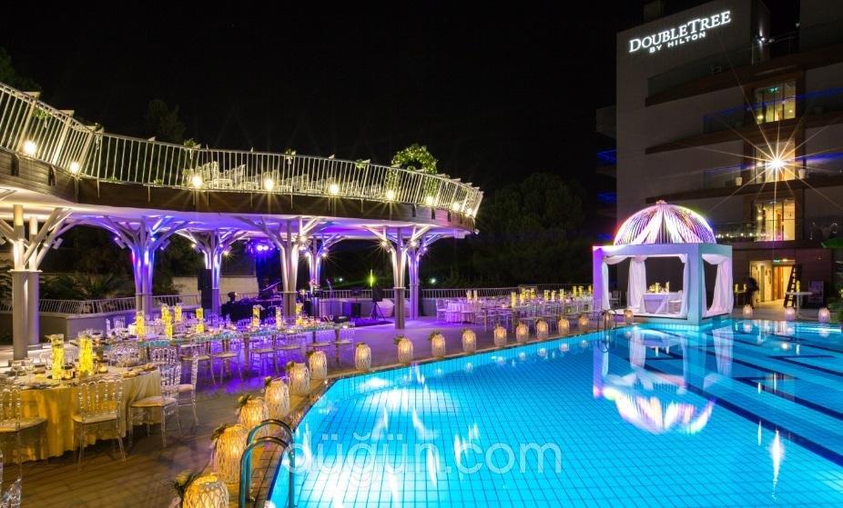 DoubleTree by Hilton Kuşadası