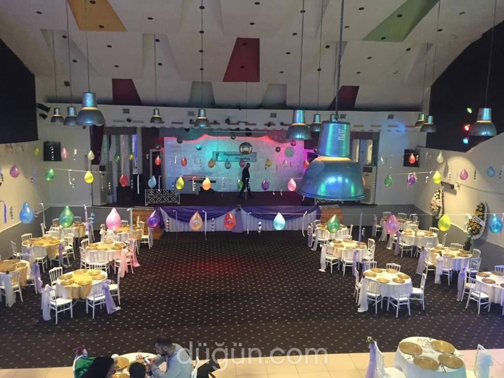 Renk Düğün Salonları