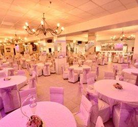 Forbes Düğün Salonu