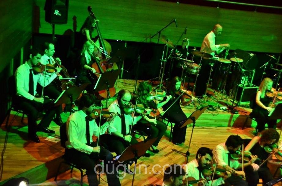 İzmir Big Band