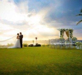 Ska Beach Wedding & Kır Düğünü