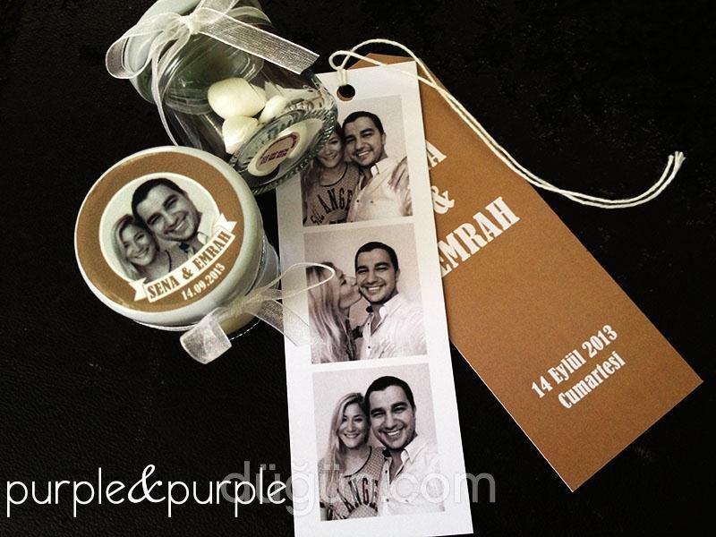 Purple And Purple
