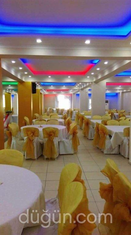 Kübra Düğün Salonu