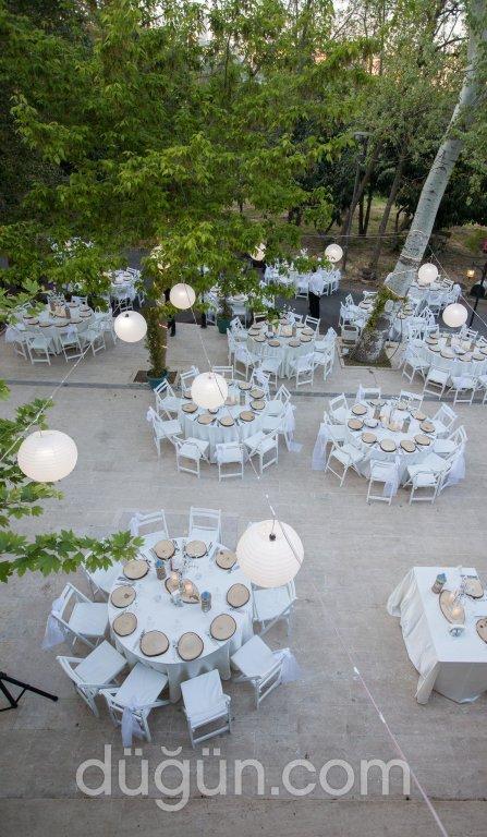Taksim Garden