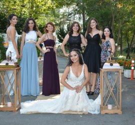 Düğün.com Çiftlerine Özel Kişi Başı %12 İndirimle 85 TL Yerine 74 TL Fırsatı Kaçırmayın!