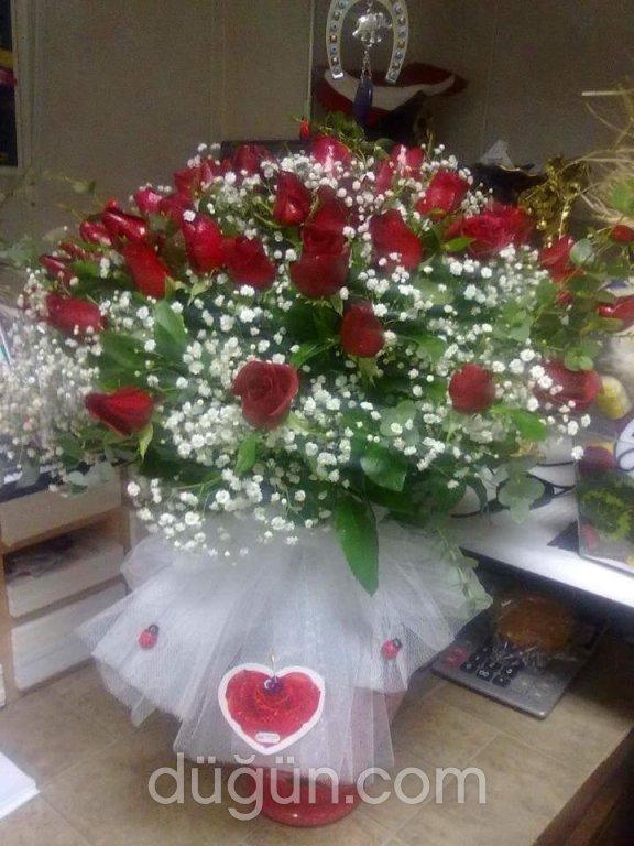 cepa sevgi çiçek