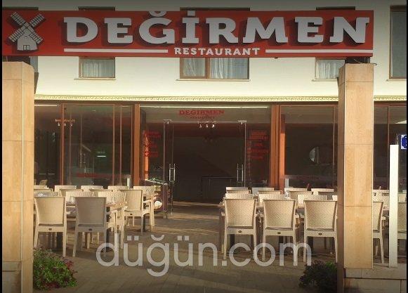 Değirmen Restaurant