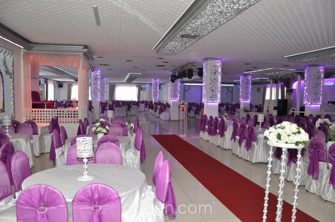 Mavi Köşk Düğün Sarayı