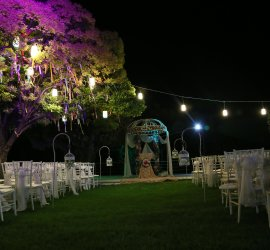 Wonders Event & Wedding