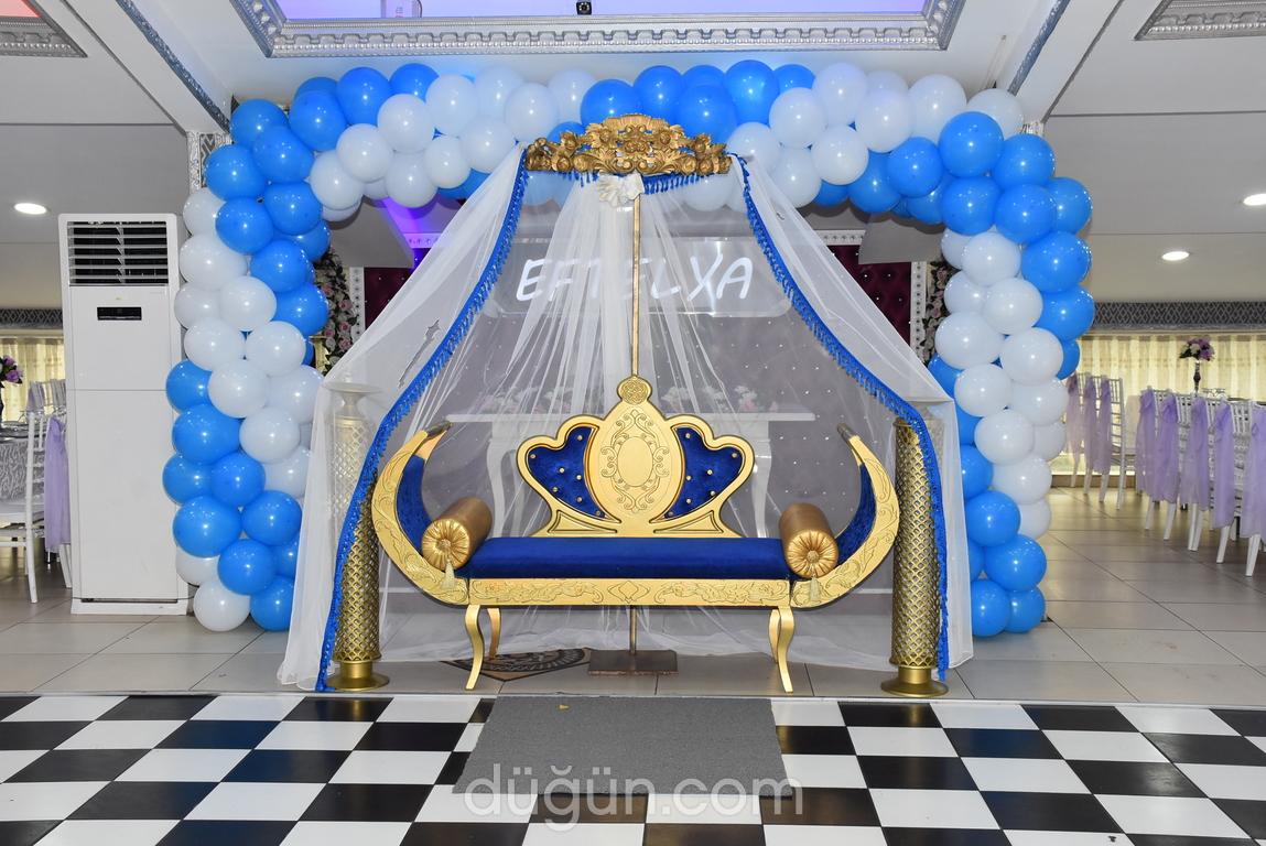 Eftelya Düğün Salonu
