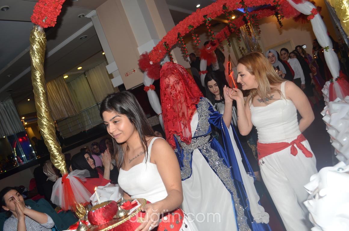 Marmara Düğün Salonu
