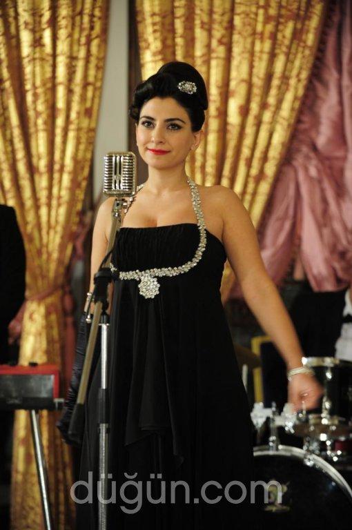 Zeynep Bektaş ve Orkestrası