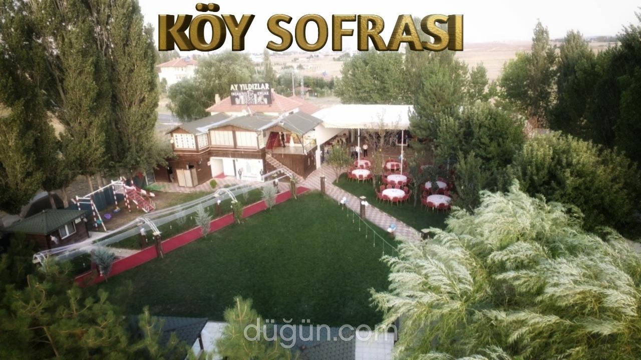 Köy Sofrası