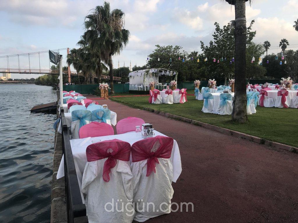 Sahil Organizasyon Kır Düğünü