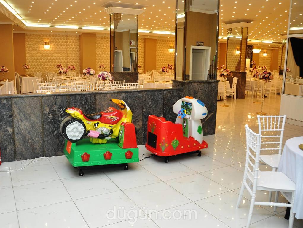 Nokta Düğün Davet Salonu