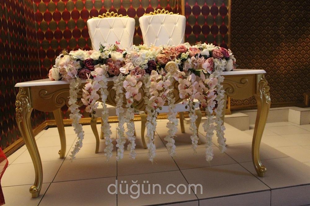 Nazar Düğün Salonu
