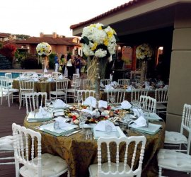 Merve Akan Weddings & Organizations