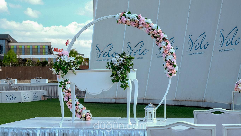 Velo Nikah & Balo Salonu