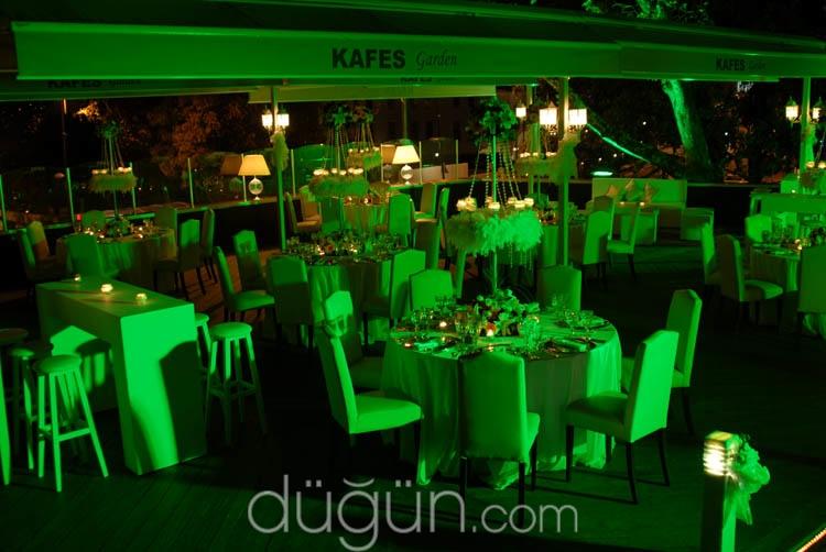 Kafes Garden