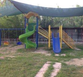 Keyif Kır Bahçesi
