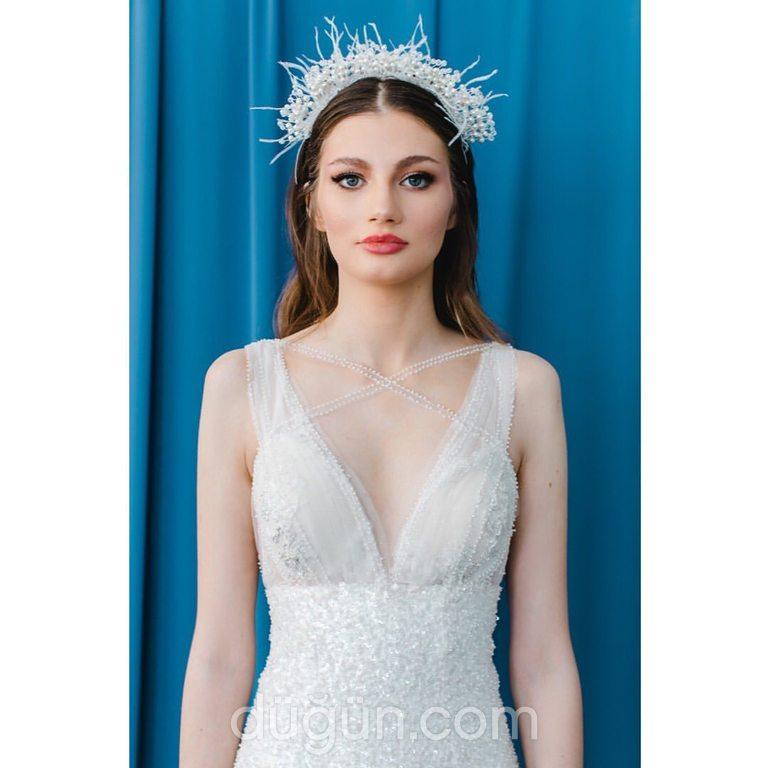 Merve Alkan Bridal
