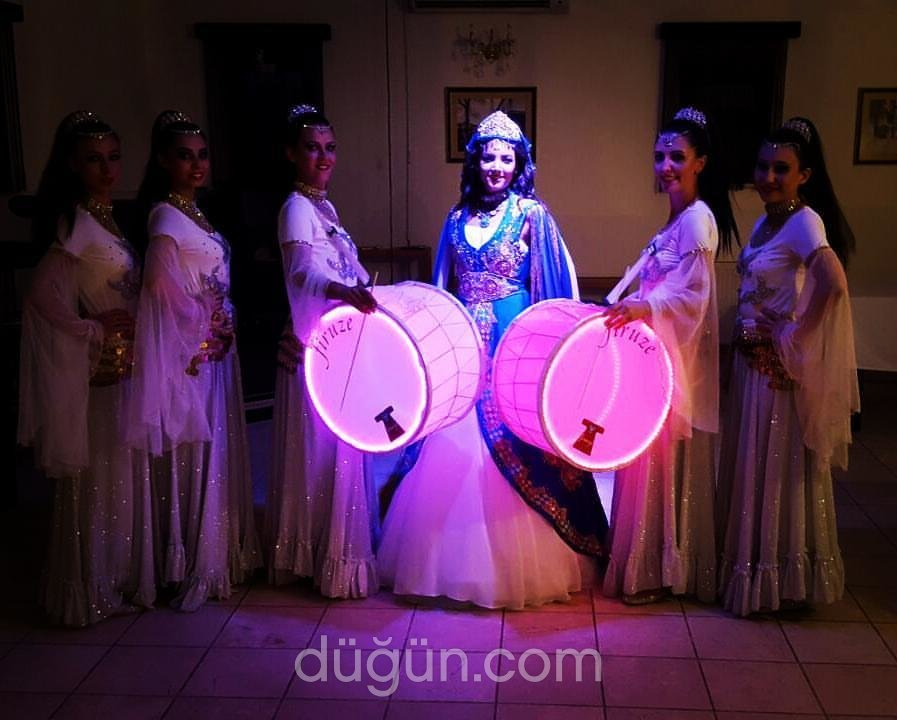 Firuze Kostüm ve Organizasyon