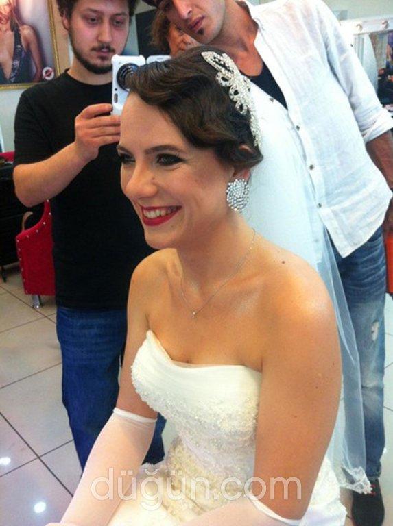 Make Up Ayşe