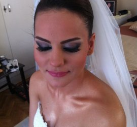 Make Up Ayşe