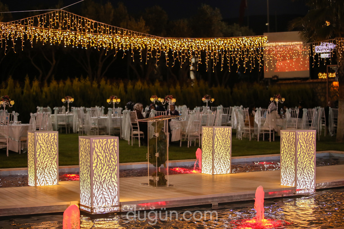 Kırçiçeği Event Hall