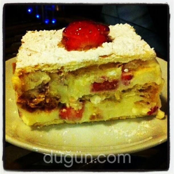 Filika Pasta Evi
